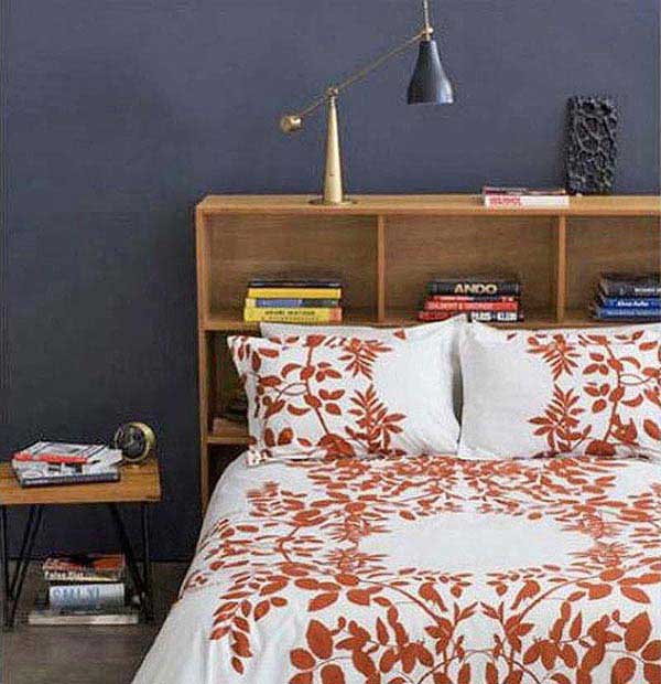 36 Simply Awesome Headboard Ideas Enhancing the Bed of Your Dreams homesthetics decor (16)