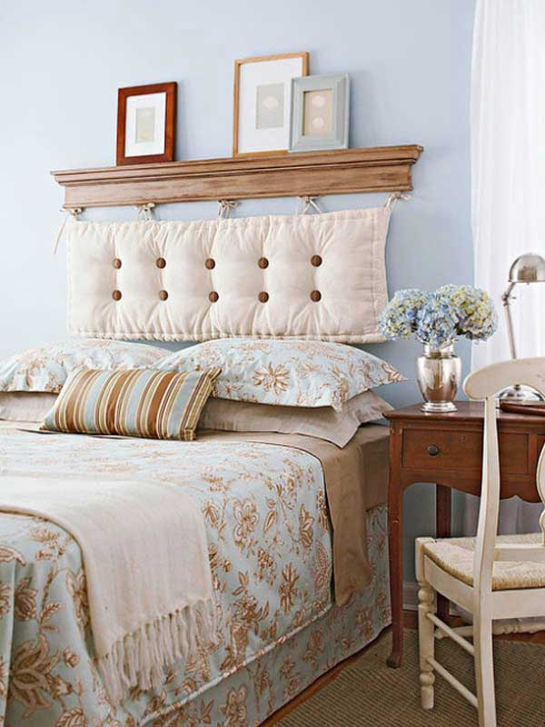 36 Simply Awesome Headboard Ideas Enhancing The Bed Of Your Dreams Homesthetics Decor 20