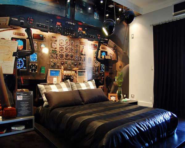 36 Simply Awesome Headboard Ideas Enhancing the Bed of Your Dreams homesthetics decor (21)