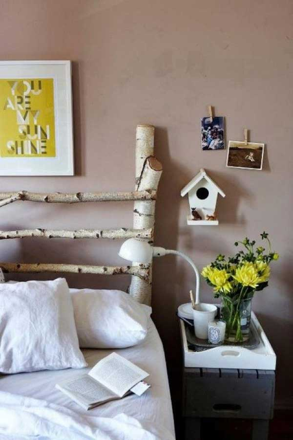 36 Simply Awesome Headboard Ideas Enhancing the Bed of Your Dreams homesthetics decor (22)