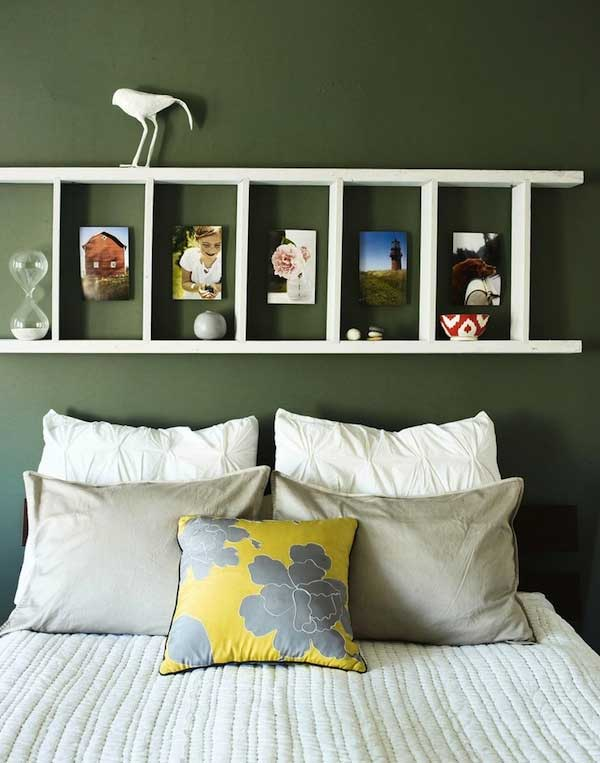 36 Simply Awesome Headboard Ideas Enhancing the Bed of Your Dreams homesthetics decor (24)