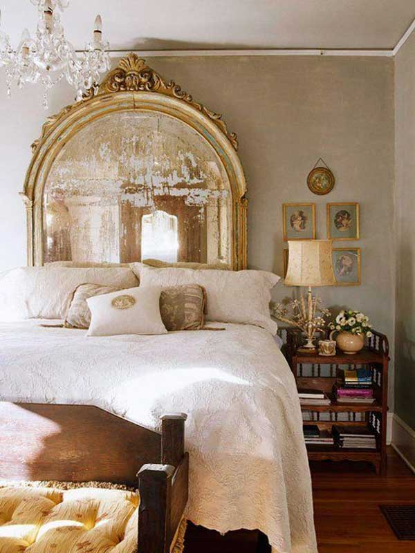 36 Simply Awesome Headboard Ideas Enhancing the Bed of Your Dreams homesthetics decor (26)