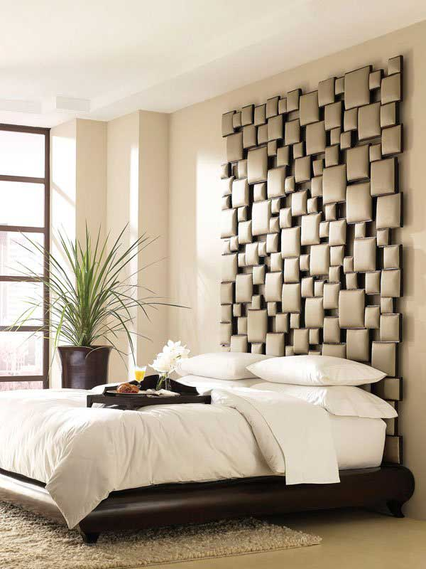 36 Simply Awesome Headboard Ideas Enhancing the Bed of Your Dreams  homesthetics decor (32)