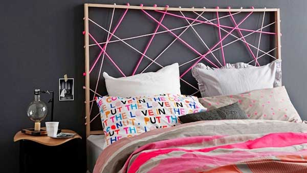 36 Simply Awesome Headboard Ideas Enhancing the Bed of Your Dreams homesthetics decor (33)