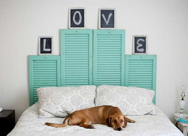 36 Simply Awesome Headboard Ideas Enhancing the Bed of Your Dreams homesthetics decor (34)