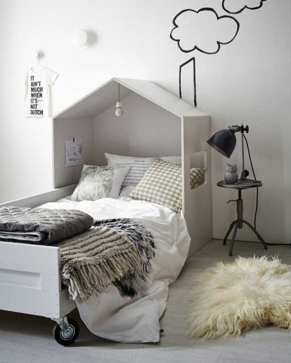 36 Simply Awesome Headboard Ideas Enhancing the Bed of Your Dreams homesthetics decor (35)