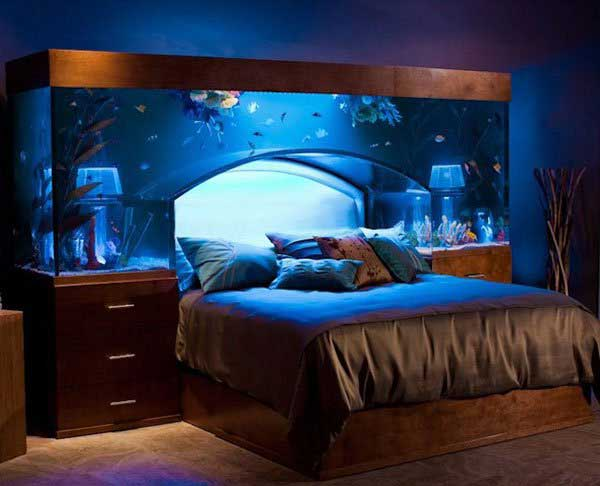 36 Simply Awesome Headboard Ideas Enhancing the Bed of Your Dreams homesthetics decor (4)