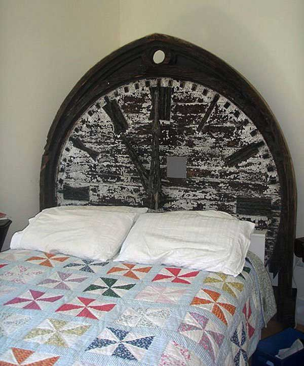 36 Simply Awesome Headboard Ideas Enhancing the Bed of Your Dreams homesthetics decor (8)
