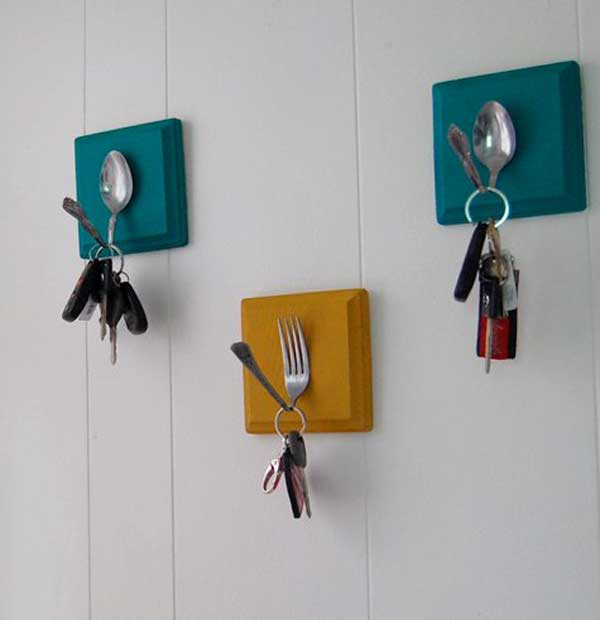 38 Ingeniously Clever Ways To Repurpose Old Kitchen Stuff homesthetics decor (14)