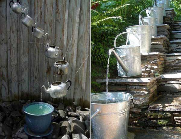 38 Ingeniously Clever Ways To Repurpose Old Kitchen Items homesthetics decor (17)