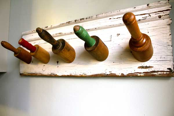 38 Ingeniously Clever Ways To Repurpose Old Kitchen Items homesthetics diy decor