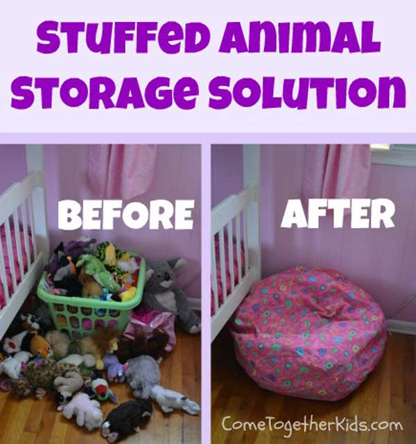 38 Simply Brilliant Tiny Stuff Organization Hacks That Declutter Your Home homesthetics decor (29)