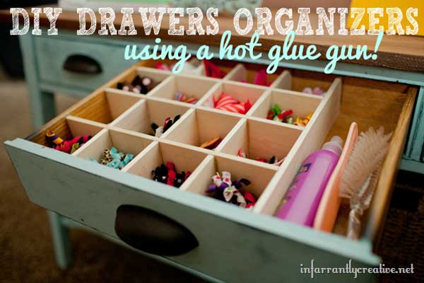 38 Simply Brilliant Tiny Stuff Organization Hacks That Declutter Your Home homesthetics decor (37)