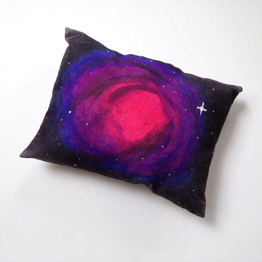 Diy Galaxy Pillow Case: 38 Extremely Creative DIY Gifts That You Would Really Like to    ,