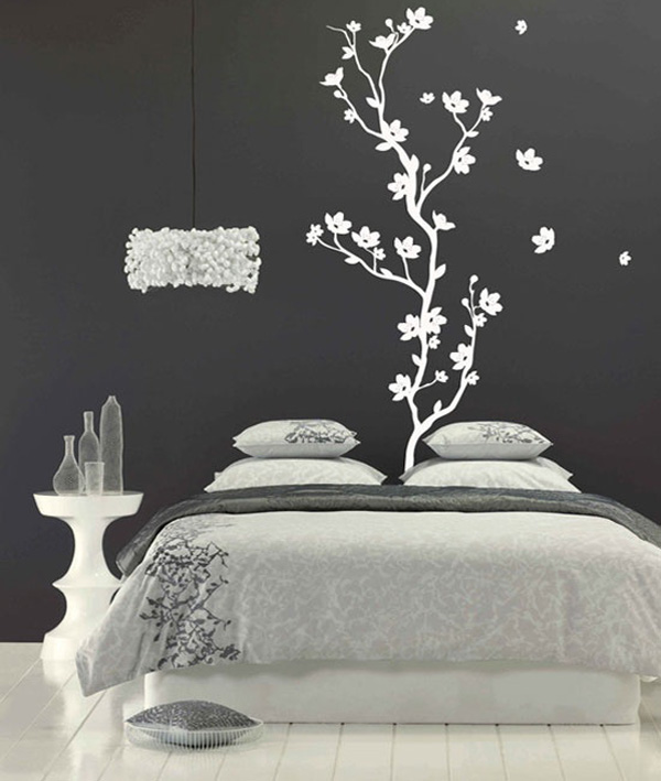40 Beautiful Wall Art Ideas And Inspiration_homesthetics.net (15)