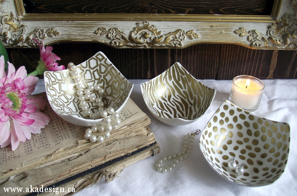 40+ Extremely Glamorous Gold Home Decor Projects That You`ll Love homesthetics decor (19)