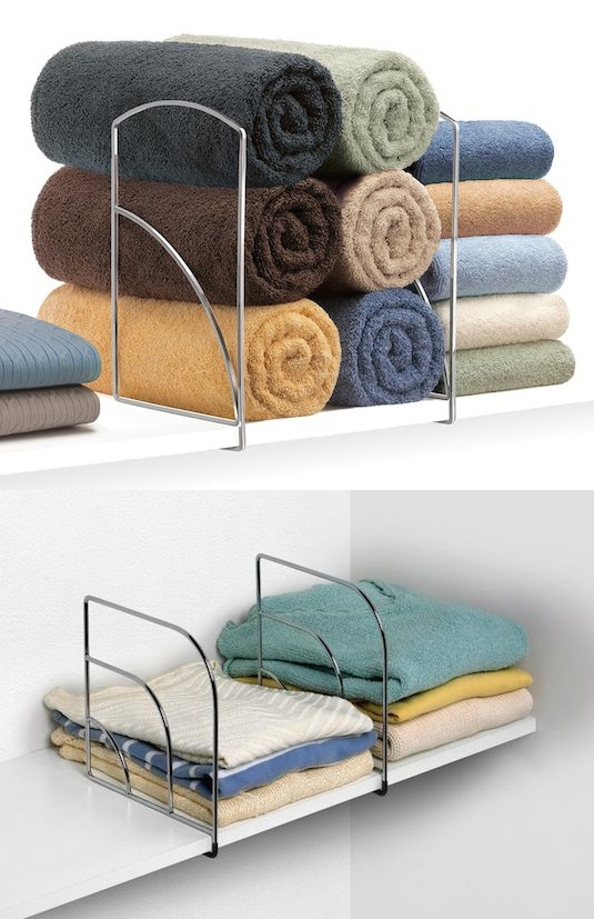 50+ Outrageously Smart Storage Inventions That Will Simplify Your Life homesthetics decor (17)
