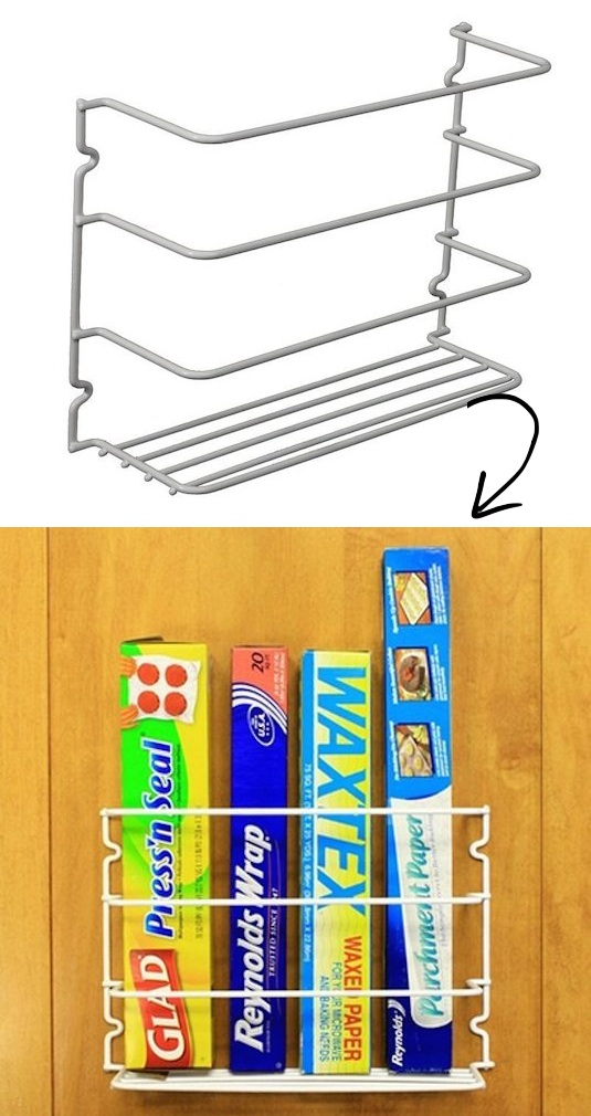 50+ Outrageously Smart Storage Inventions That Will Simplify Your Life homesthetics decor (21)