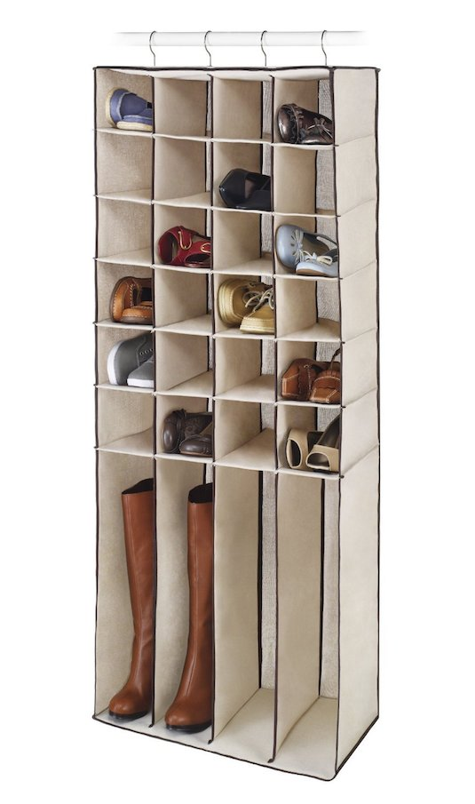 50+ Outrageously Smart Storage Inventions That Will Simplify Your Life homesthetics decor (22)