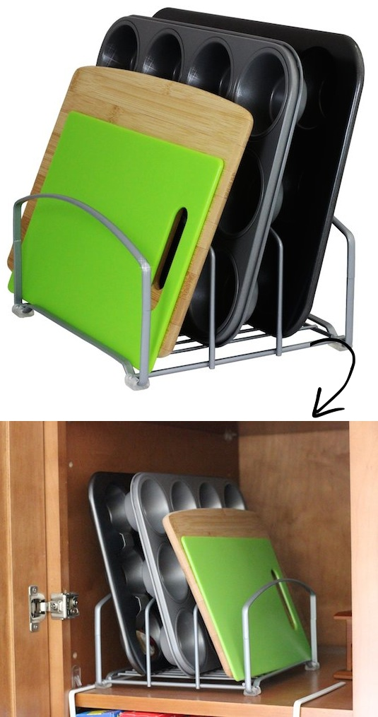 50+ Outrageously Smart Storage Inventions That Will Simplify Your Life homesthetics decor (26)