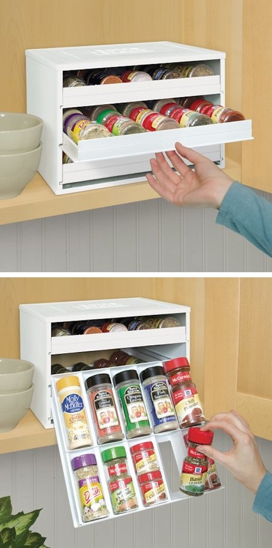 50+ Outrageously Smart Storage Inventions That Will Simplify Your Life homesthetics decor (29)