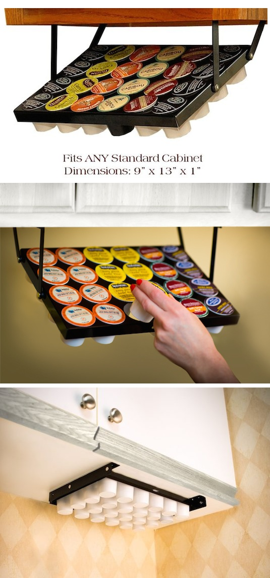 50+ Outrageously Smart Storage Inventions That Will Simplify Your Life homesthetics decor (31)