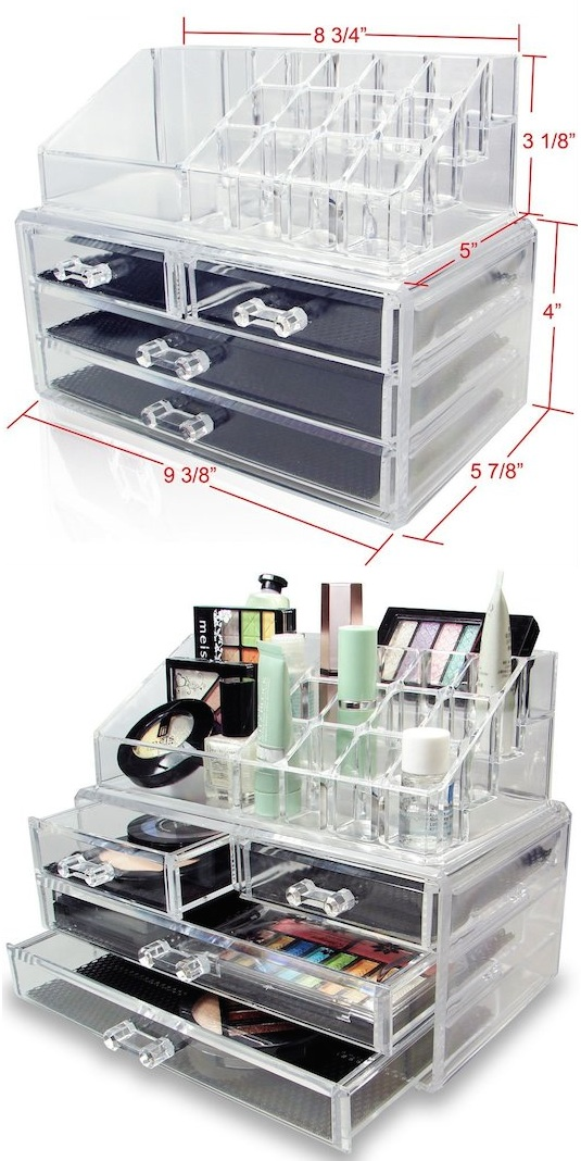 50+ Outrageously Smart Storage Inventions That Will Simplify Your Life homesthetics decor (35)