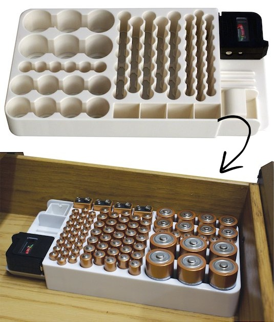 50 Outrageously Smart Storage Inventions That Will