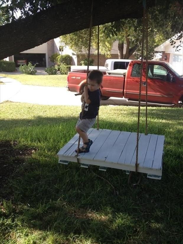51 Borderline Genius Budget Backyard DIY Projects That You Can Start Today homesthetics decor (31)