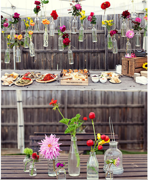 51 Borderline Genius Budget Backyard DIY Projects That You Can Start Today homesthetics decor (34)