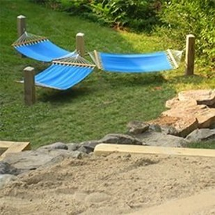 51 Borderline Genius Budget Backyard DIY Projects That You Can Start Today homesthetics decor (50)
