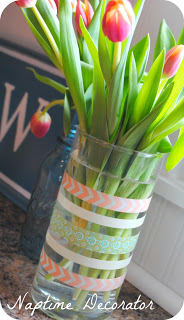 Creative DIY Washi Tape Projects For A Fun Spring_homesthetics (10)