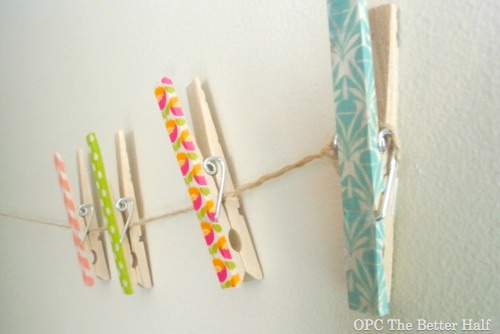 Creative DIY Washi Tape Projects For A Fun Spring_homesthetics (11)