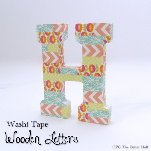 Creative  Washi Tape Projects For A Fun Spring_homesthetics (3)