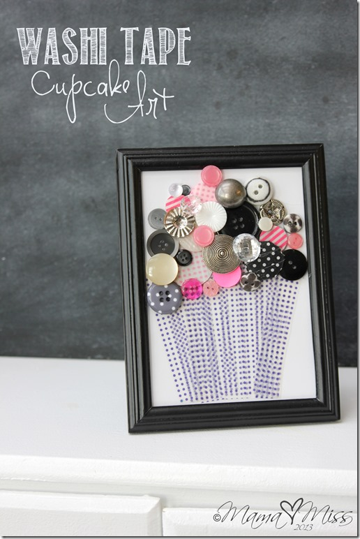 Creative DIY Washi Tape Projects For A Fun Spring_homesthetics (4)
