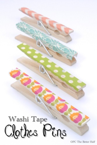 Creative DIY Washi Tape Projects For A Fun Spring_homesthetics (7)