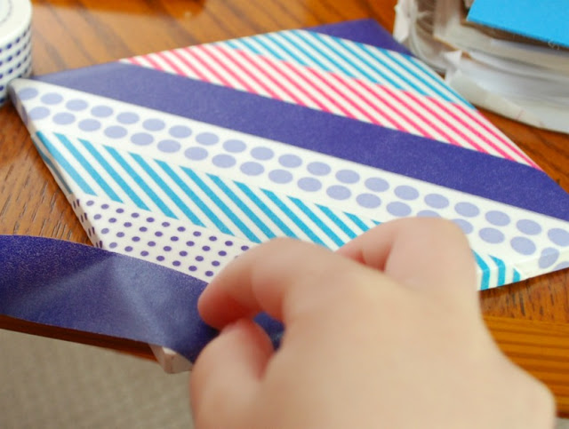 Creative DIY Washi Tape Projects For A Fun Spring_homesthetics (8)