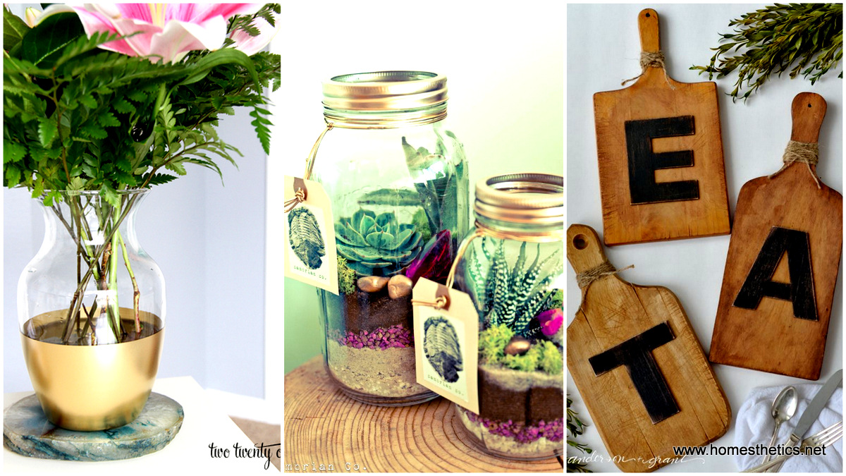 DIY SPRING PROJECTS1
