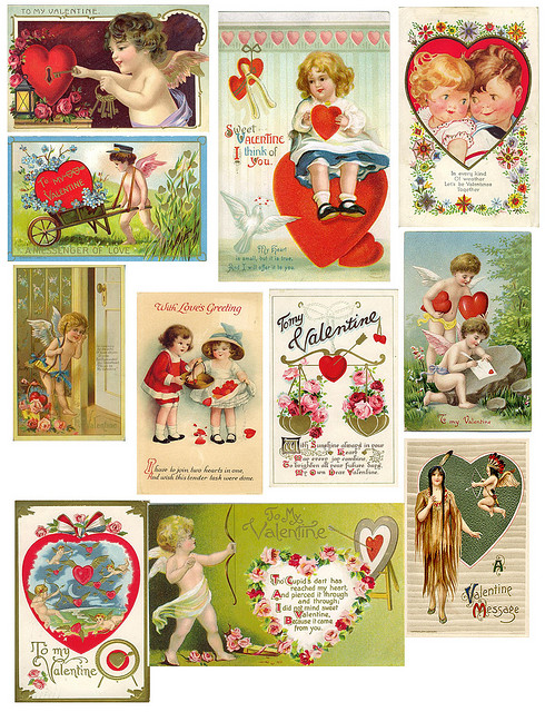 FREE Printables of Insanely Beautiful Vintage Posters That You Can Transform Into Wall Art homesthetics decor (19)
