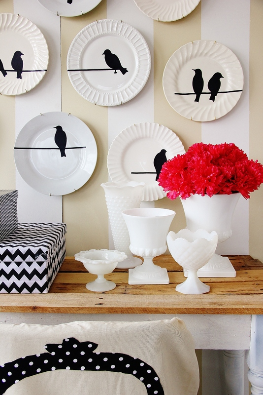 Get Creative With This  Wall Art Inspiration Pack-homesthetics.net (32)