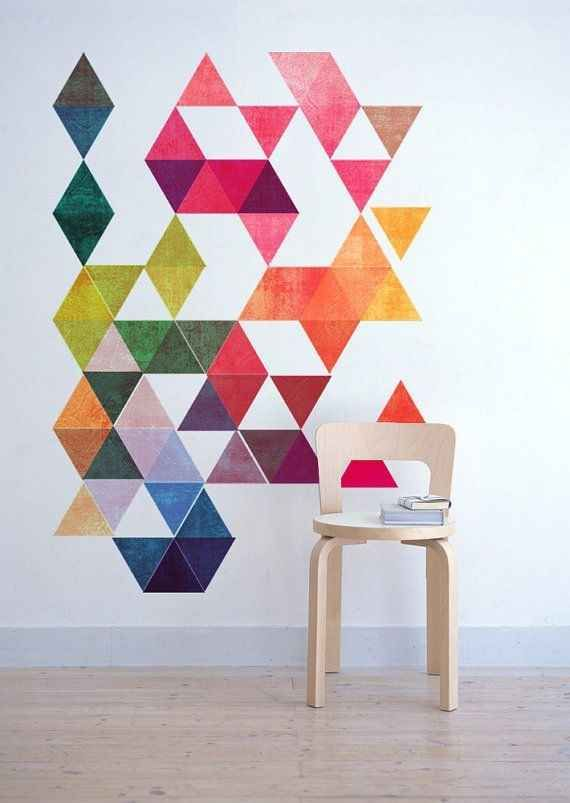 Get Creative With This  Wall Art Inspiration Pack-homesthetics.net (44)