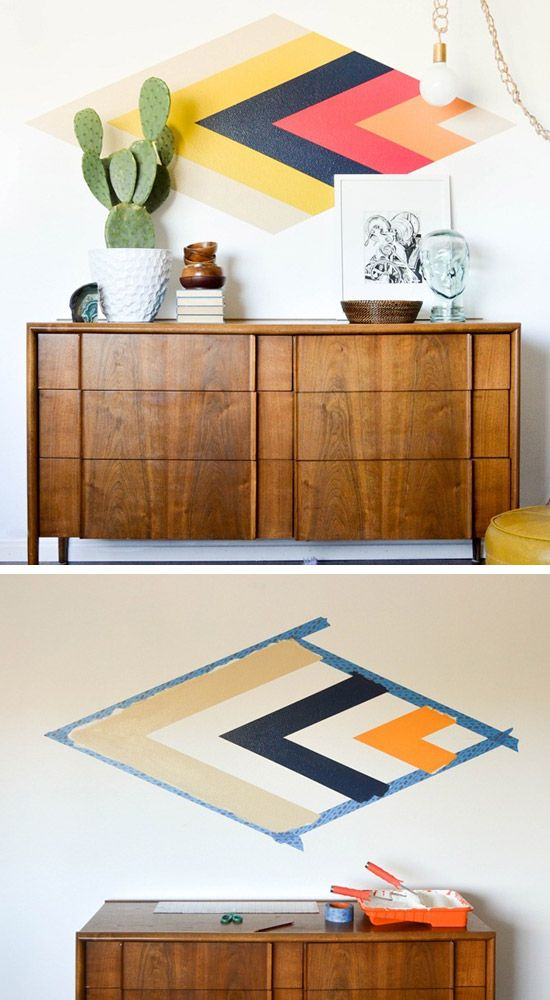 Get Creative With This  Wall Art Inspiration Pack-homesthetics.net (56)