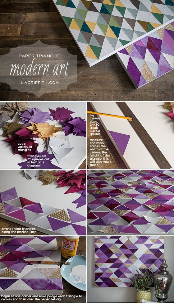Get Creative With This  Wall Art Inspiration Pack-homesthetics.net (63)