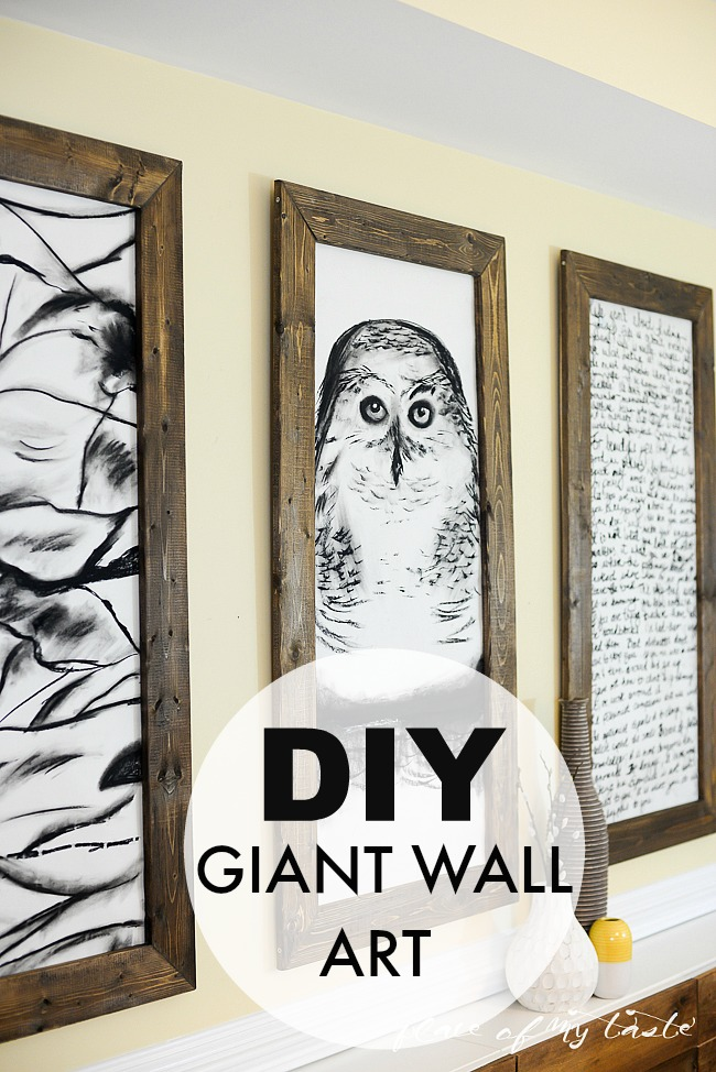 How To Decorate Large Walls-Blank Walls Solutions-homesthetics.net (10)