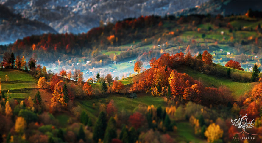 Legendary Fairy Tale Landscapes in Transylvania Romania by Alex Robciuc homesthetics (8)