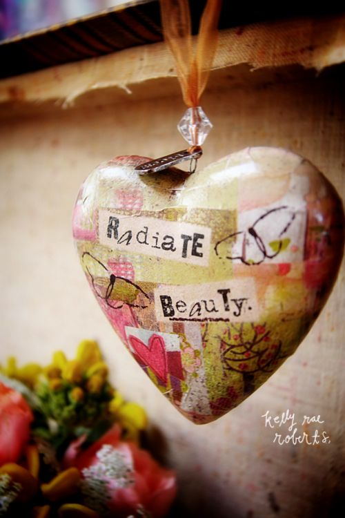 20. RADIATE BEAUTY HEART IS AVAILABLEHERE