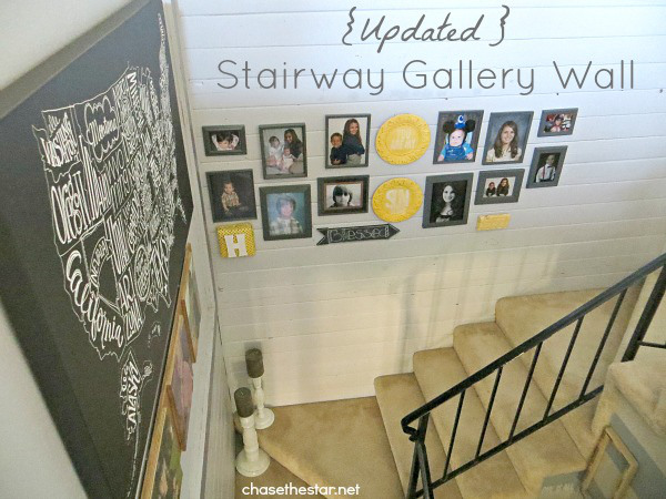 Redecorate Your Walls With Style-Creative DIY Wall Art -homesthetics.net (2)