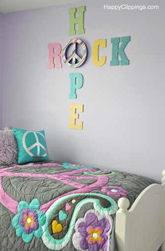 Redecorate Your Walls With Style-Creative DIY Wall Art -homesthetics.net (7)