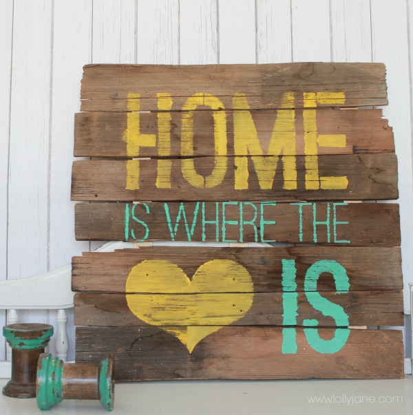 Redecorate Your Walls With Style-Creative  Wall Art -homesthetics.net (24)