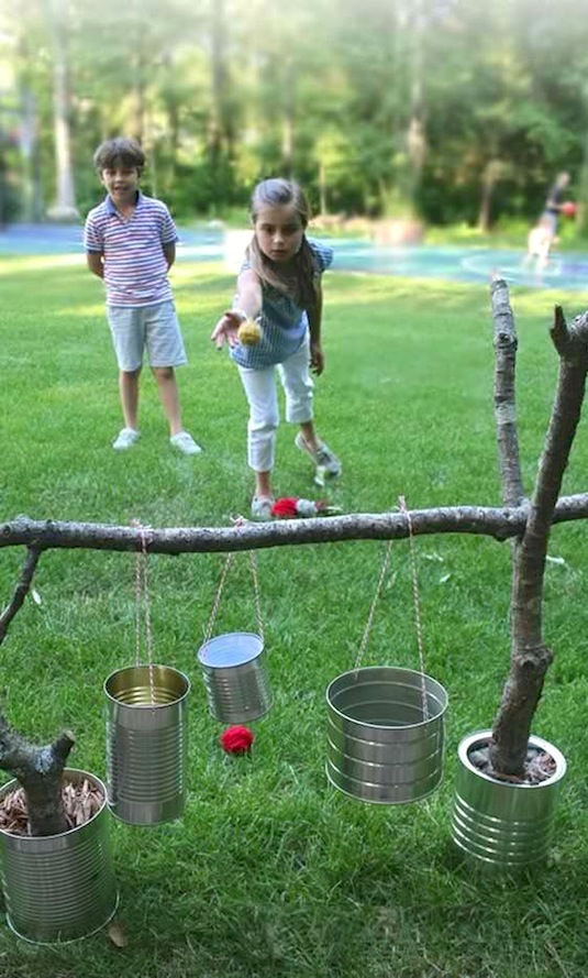 The Best 32 Backyard Games That You Can Enjoy With Your
